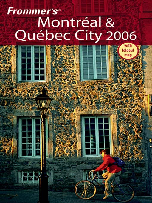Title details for Frommer's Montreal & Quebec City 2006 by Herbert Bailey Livesey - Available