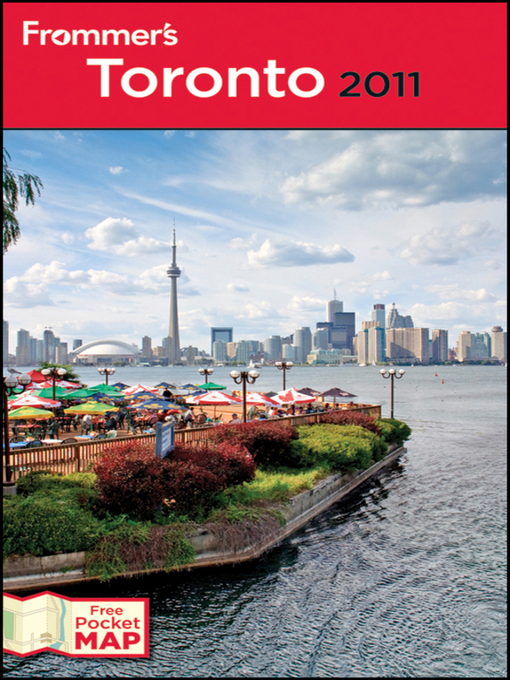 Title details for Frommer's Toronto 2011 by Pamela Cuthbert - Available