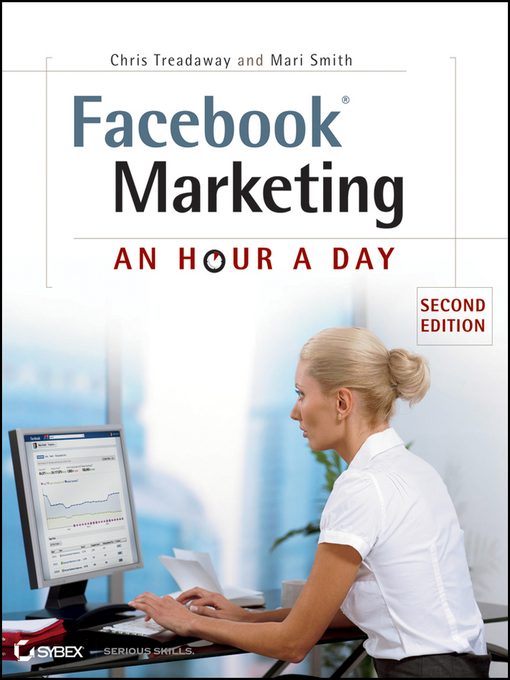 Cover of Facebook Marketing