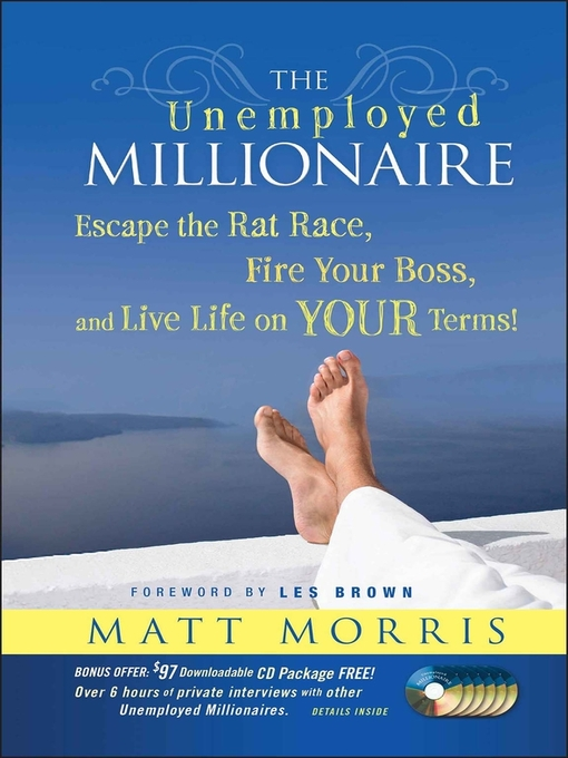 Title details for The Unemployed Millionaire by Matt Morris - Available