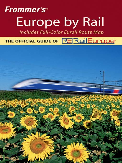 Title details for Frommer's Europe by Rail by Naomi P. Kraus - Available