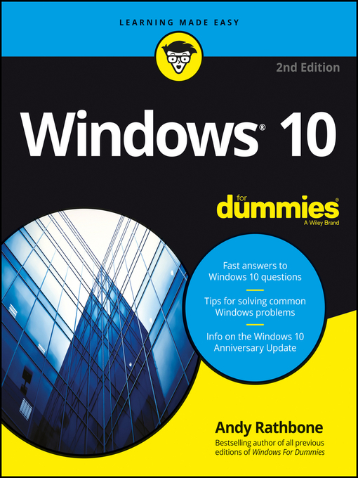 free ebooks for dummies collection