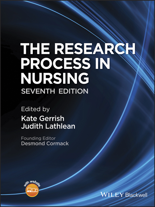 research methods in nursing and social