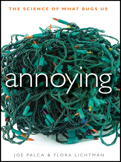 Cover of Annoying
