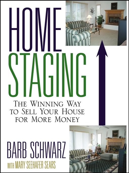 Cover of Home Staging