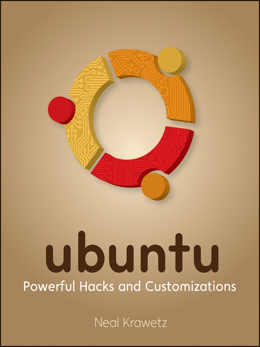 Title details for Ubuntu by Neal Krawetz - Available