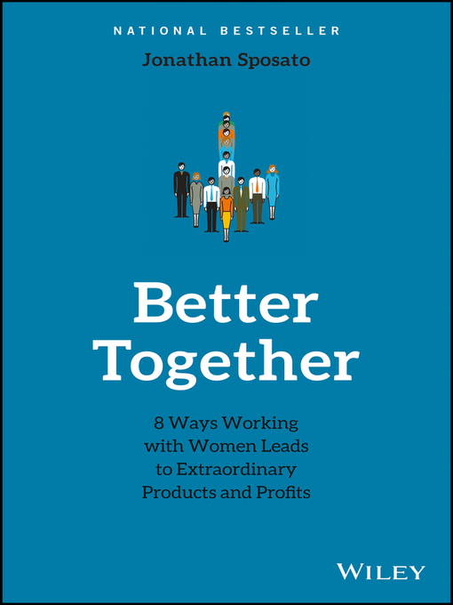 Title details for Better Together by Jonathan Sposato - Available