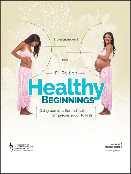 Title details for Healthy Beginnings by Nan Schuurmans - Available
