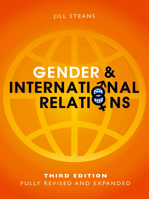 Cover of Gender and International Relations