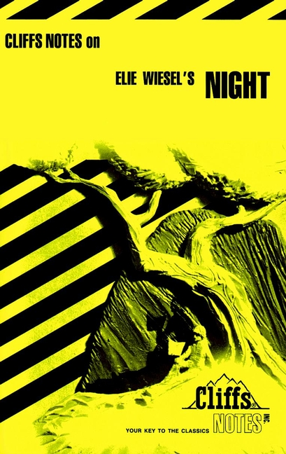 Title details for CliffsNotes on Wiesel's Night by Maryam Riess - Available