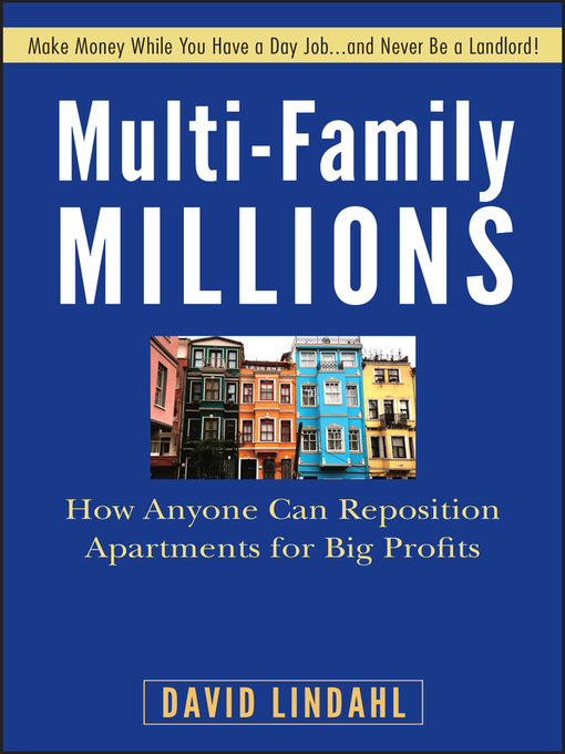 Title details for Multi-Family Millions by David Lindahl - Wait list