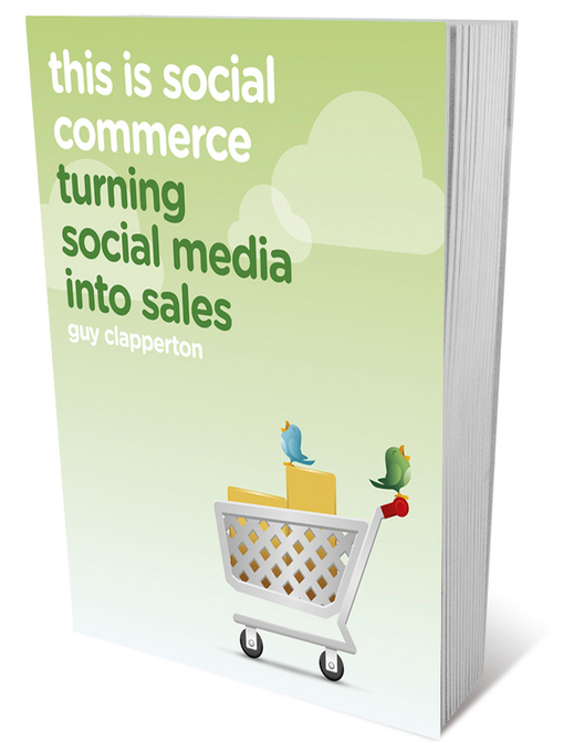 Title details for This is Social Commerce by Guy Clapperton - Available