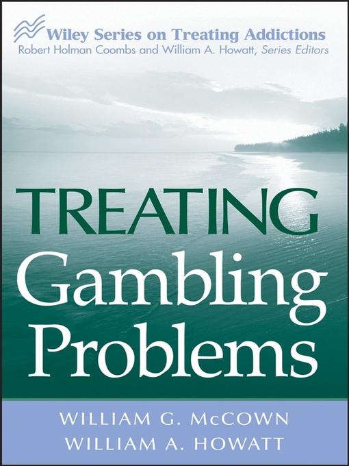 Treating gambling washington gambling