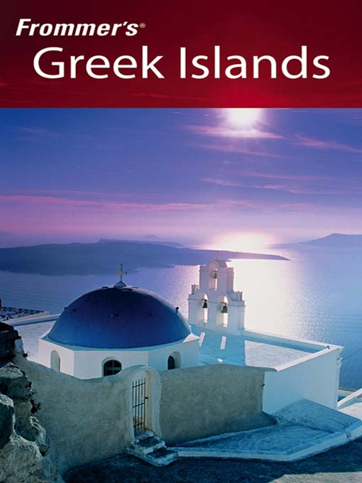 Title details for Frommer's Greek Islands by John S. Bowman - Available