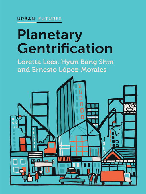 urban gentrification