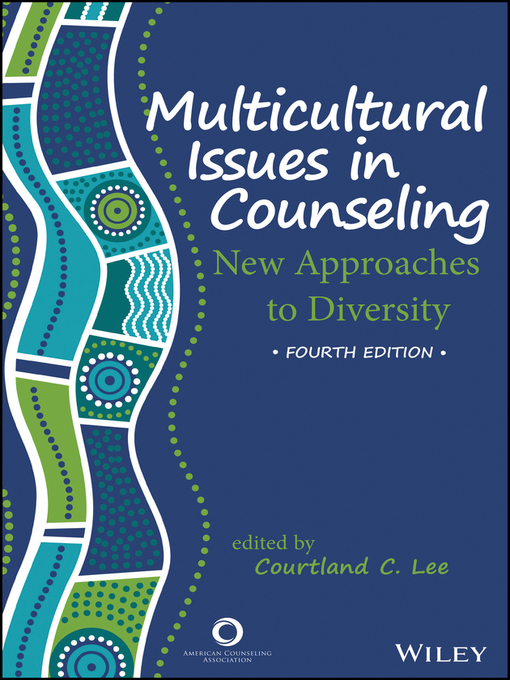 the issues of diversity in my counseling group Group counseling in multicultural settings: ethical considerations ida hartina ahmed tharbe abstrak kertas ini membincangkan pengendalian sesi kaunseling kelompok dari segi etika.