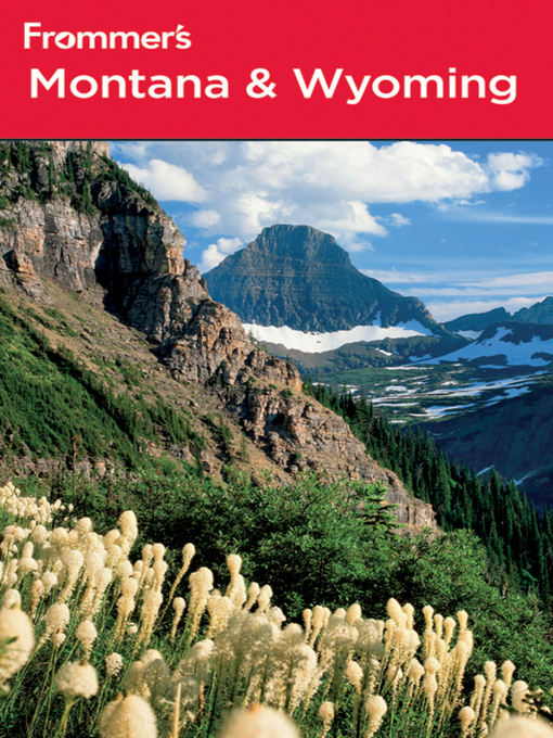 Title details for Frommer's Montana and Wyoming by Eric Peterson - Available