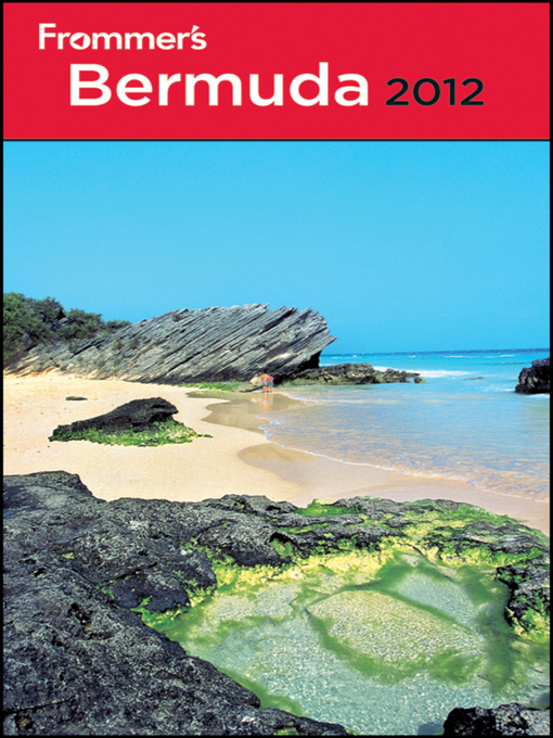 Title details for Frommer's Bermuda 2012 by Darwin Porter - Available