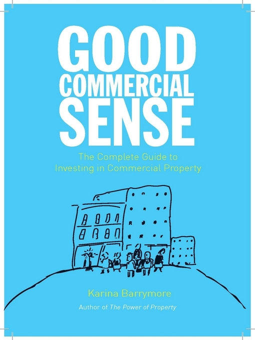 Title details for Good Commercial Sense by Karina Barrymore - Available