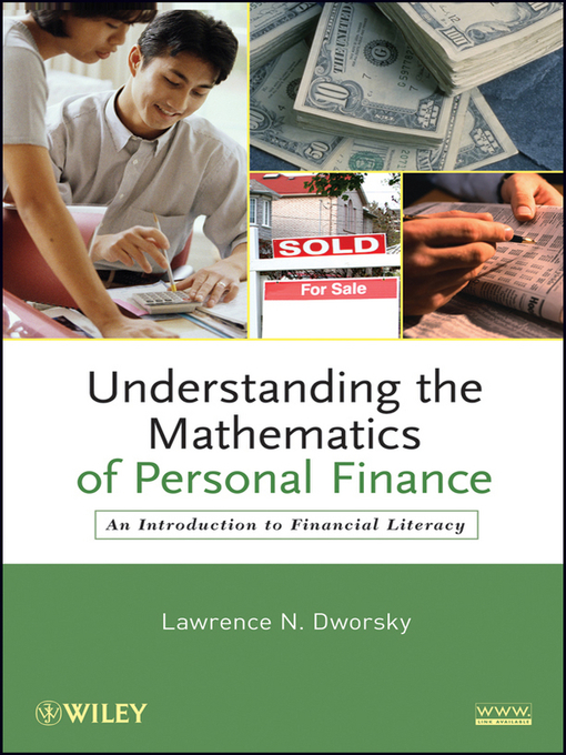 personal statement for mathematical finance