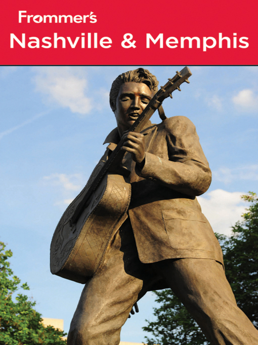 Title details for Frommer's Nashville and Memphis by Linda Romine - Available