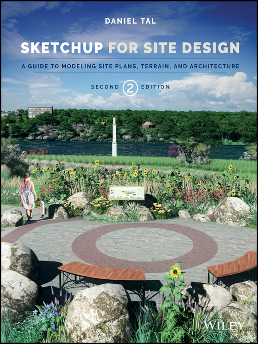 Title details for SketchUp for Site Design by Daniel Tal - Available