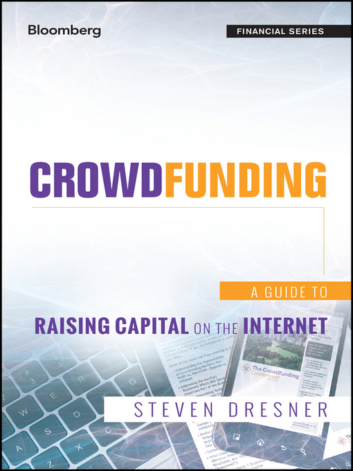 Title details for Crowdfunding by Steven Dresner - Available