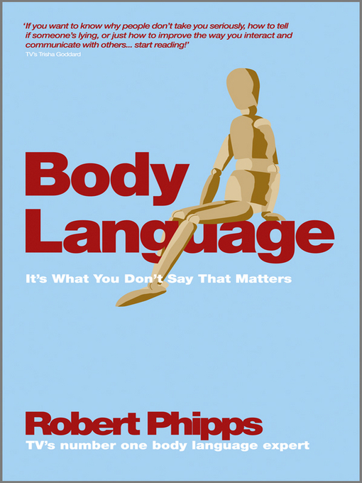 Title details for Body Language by Robert Phipps - Available