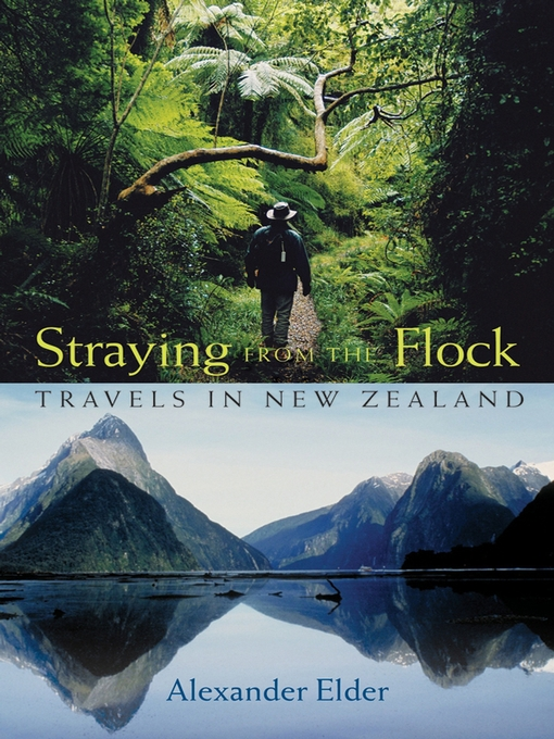 Title details for Straying from the Flock by Alexander Elder - Available