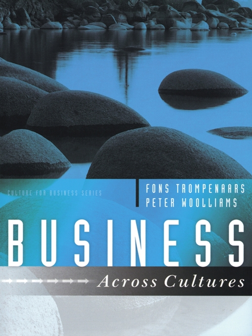Title details for Business Across Cultures by Fons Trompenaars - Available