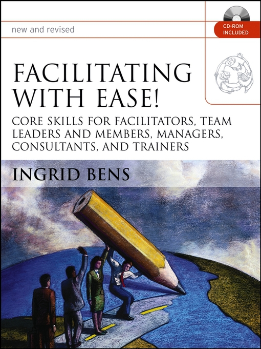 Title details for Facilitating with Ease! by Ingrid Bens - Available
