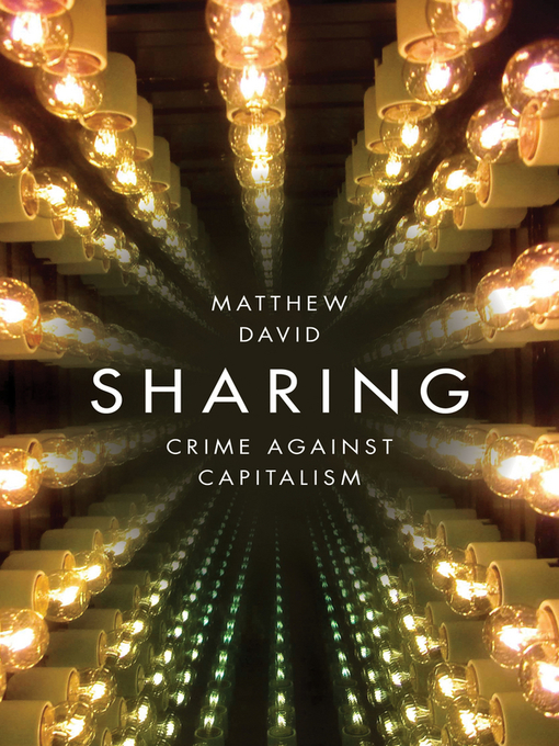 Title details for Sharing by Matthew David - Available
