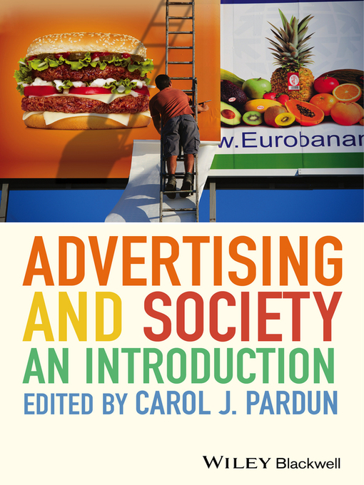 "advertising and its impact on society This is ""advertising and society"", chapter 3 from the book advertising explain the concept of green marketing and its impact on contemporary advertising."