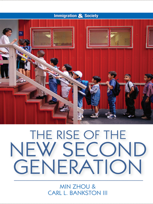 Cover of The Rise of the New Second Generation