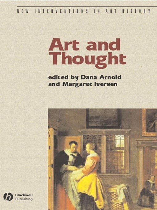 beyond vision essays on the perception of art