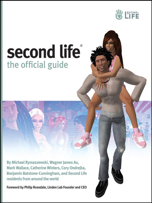 Title details for Second Life by Michael Rymaszewski - Available