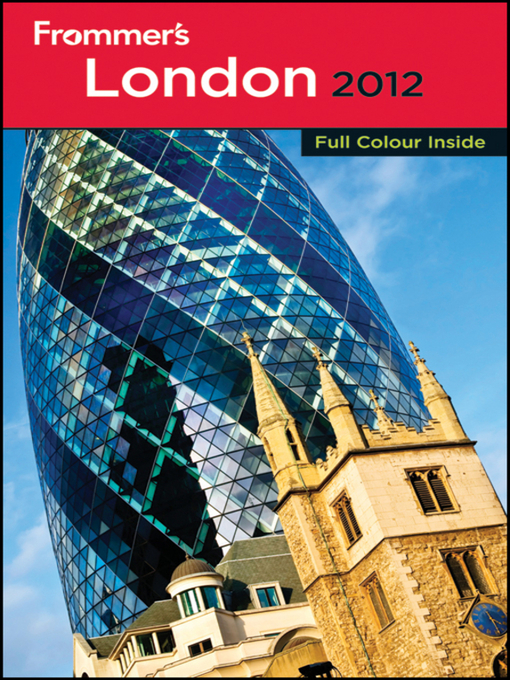 Title details for Frommer's London 2012 by Donald Strachan - Available