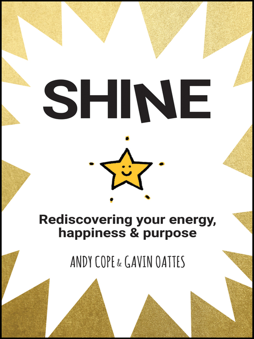 Title details for Shine by Andy Cope - Available