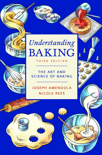 Title details for Understanding Baking by Joseph Amendola - Wait list