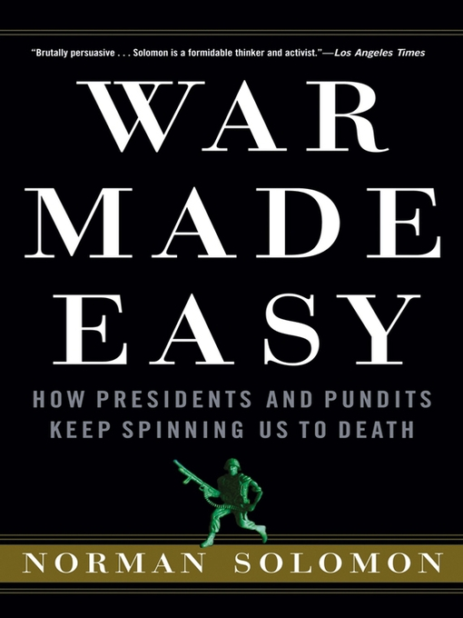 war made easy analysis