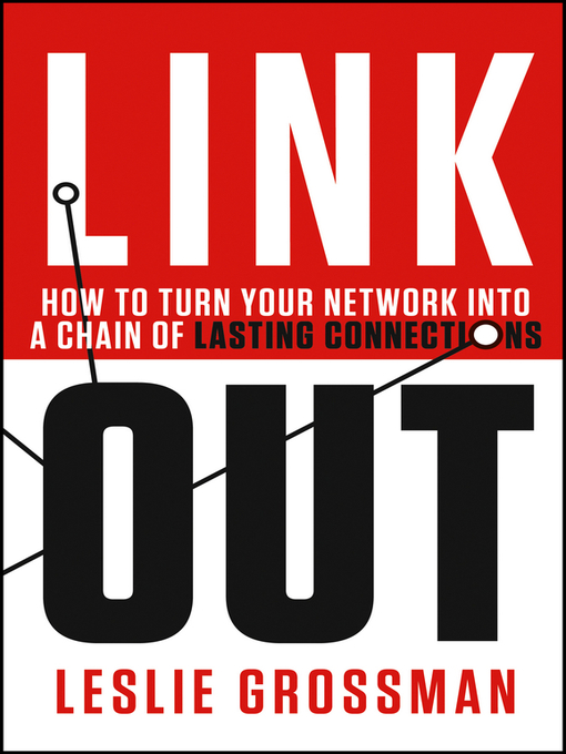 Title details for Link Out by Leslie Grossman - Available