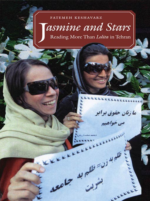 Title details for Jasmine and Stars by Fatemah Keshavarz - Available