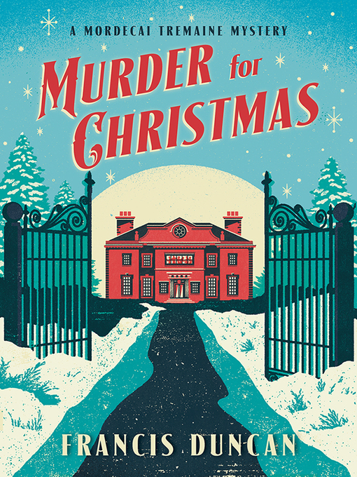 Title details for Murder for Christmas by Francis Duncan - Available