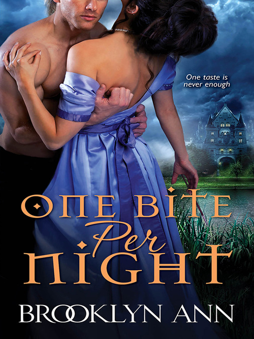 Title details for One Bite Per Night by Brooklyn Ann - Wait list
