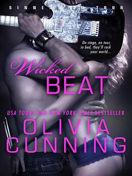 Title details for Wicked Beat by Olivia Cunning - Available