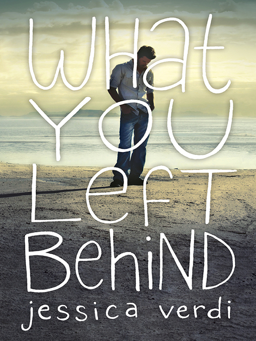 Cover of What You Left Behind