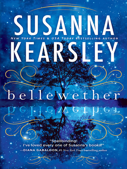 Title details for Bellewether by Susanna Kearsley - Available