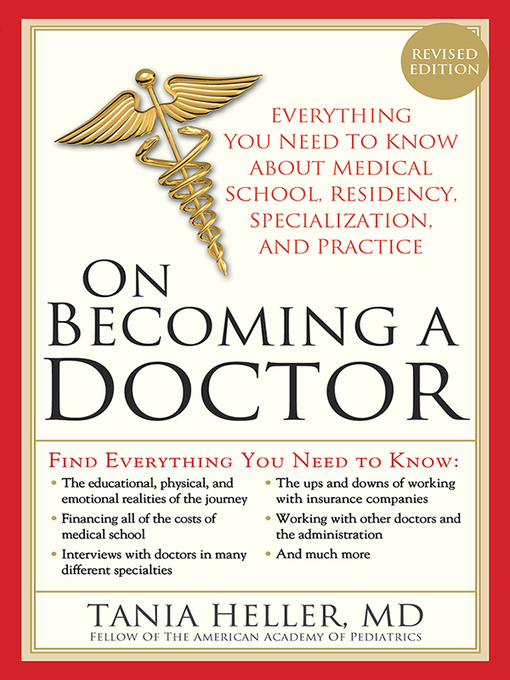 essay on becoming a doctor