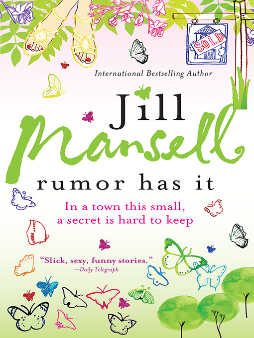 Title details for Rumor Has It by Jill Mansell - Wait list