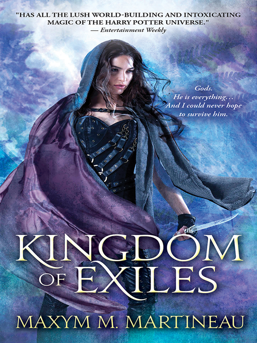 Title details for Kingdom of Exiles by Maxym M. Martineau - Available